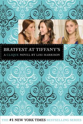 Bratfest at Tiffany's By Harrison, Lisi